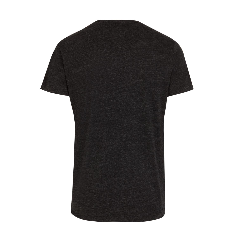 Detailbild zu Pyjama T-Shirt mit Knopfleiste von Jockey in den Größen S bis 6XL