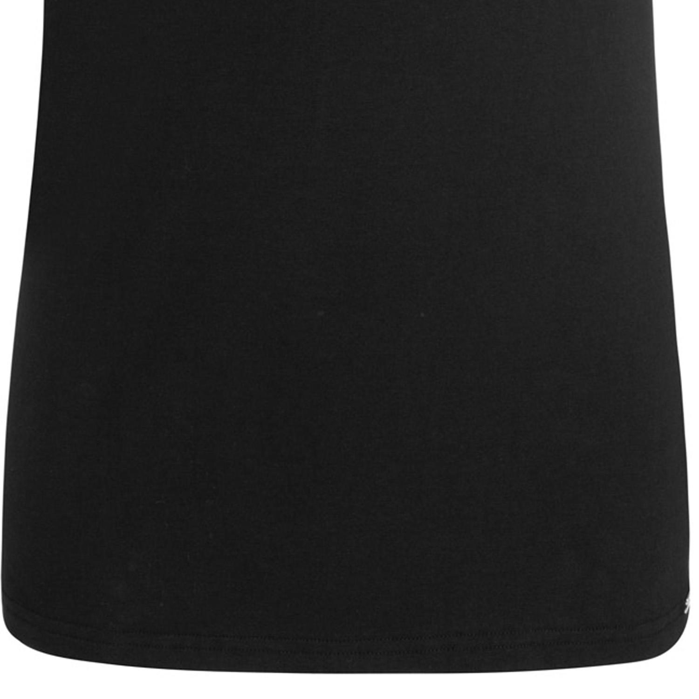 Detailbild zu Ärmelloses Shirt von Jockey schwarz in Größen bis XXL