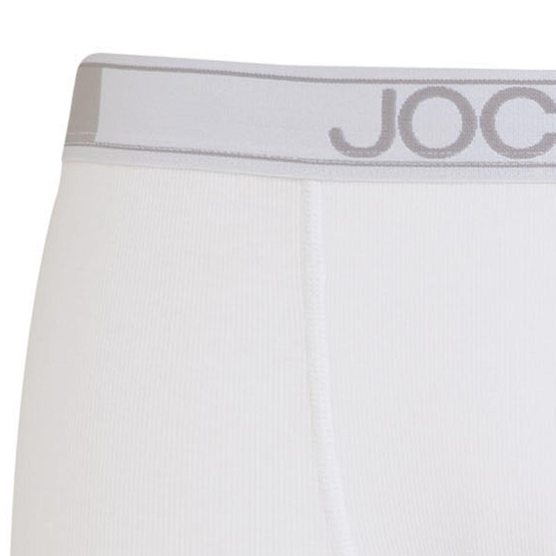 Detailbild zu Herren Unterhose Short Trunk in weiß von Jockey S - XXL