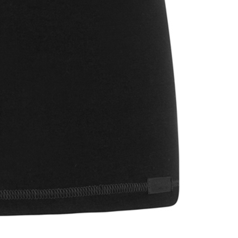 Detailbild zu Shirt Feinripp V-Neck für Herren von JOCKEY in schwarz Gr. S bis XXL