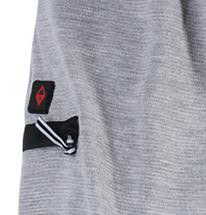 Detailbild zu Herren Jogginghose in grau von North 56°4 Übergrößen bis 8XL