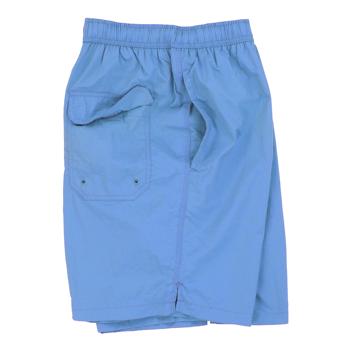 Detail Image to Swimshorts by North 56°4 turquoise in oversizes up to 8XL