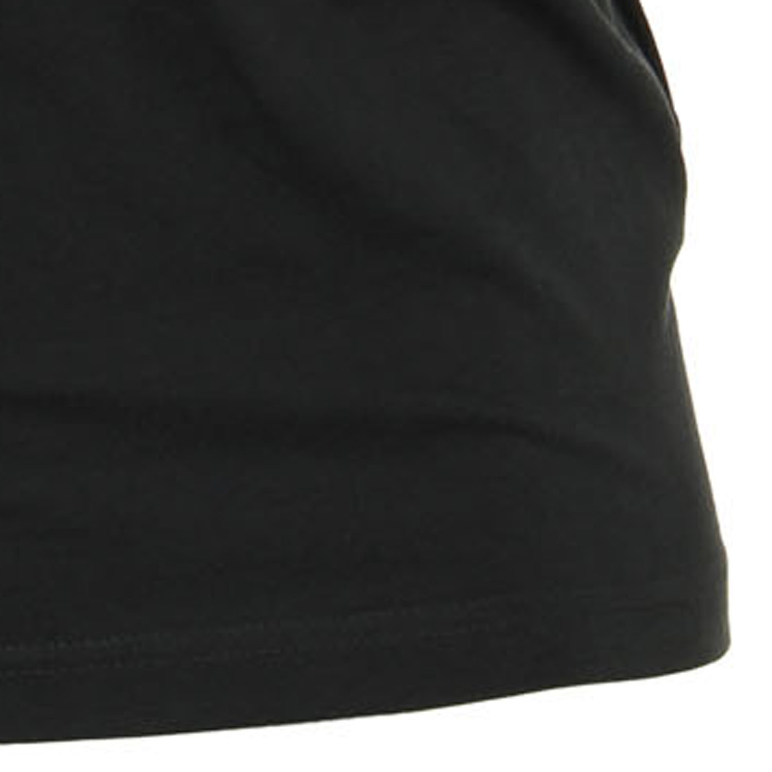 Detail Image to Basic T-shirt for men in dark grey by Casamoda in plus size up to 6XL