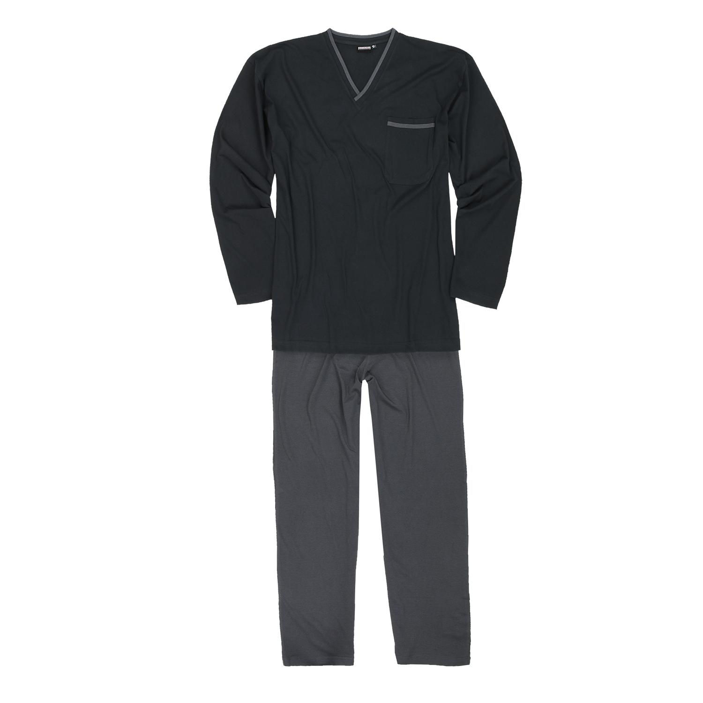 Geschäft Outlet zu verkaufen online hier Pyjama von ADAMO in Übergrößen bis 10XL und Langgrößen bis ...