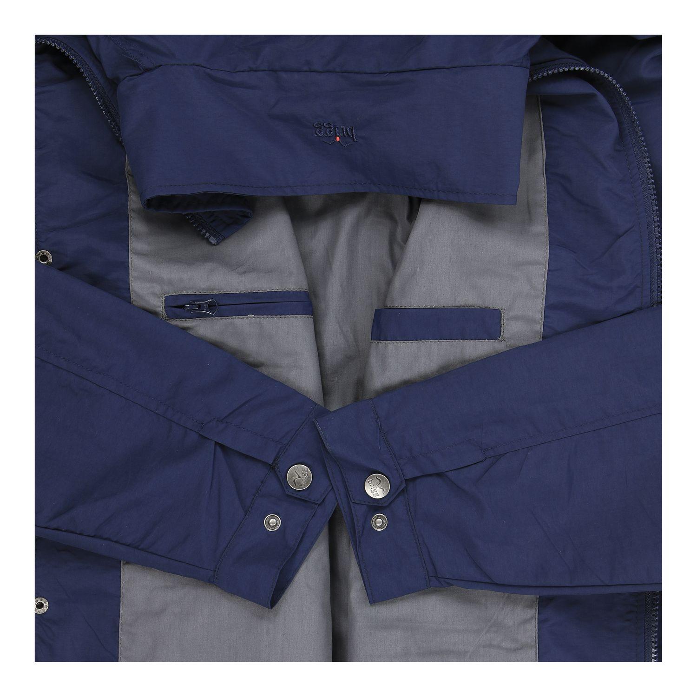 Detailbild zu Funktionsjacke für Herren von brigg marineblau in Übergrößen 3XL - 10XL