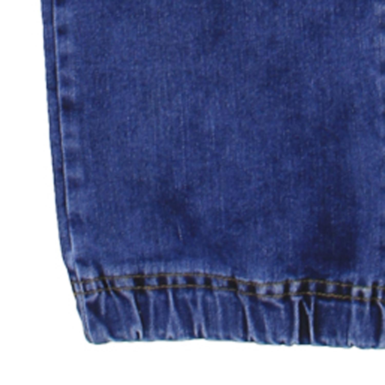 Detailbild zu Cargo pants von Lavecchia für Herren stoneblau in Übergrößen W42 bis W60