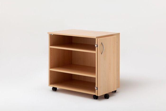 """Materialcontainer mit Tür rechts für """"Base"""" (neu) 37.70-R"""