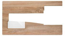 Holz Freiarmeinlage für neue RMF-Möbel 19.