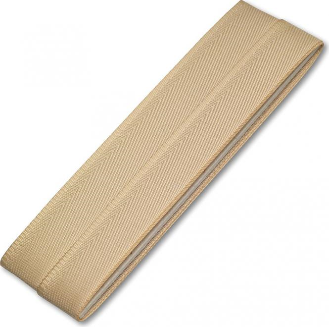 Gütermann Hosenschonerband 15mm (Grau)