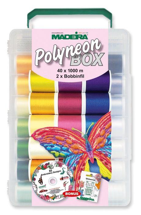 Polyneon Box (40 x 1000 m)