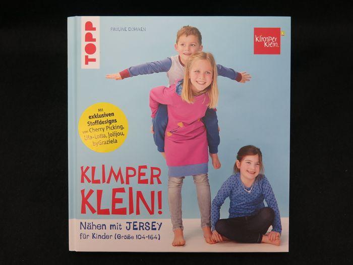 Klimper Klein! (Buch)