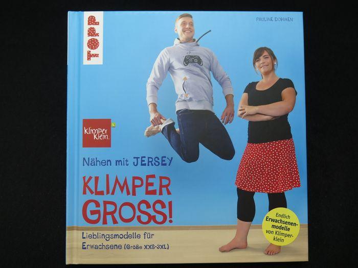 Klimpergroß (Buch)
