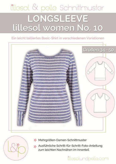 Longsleeve women No.10