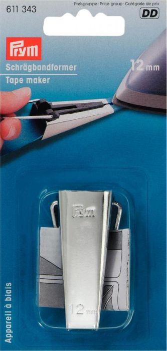 Schrägbandformer 12mm