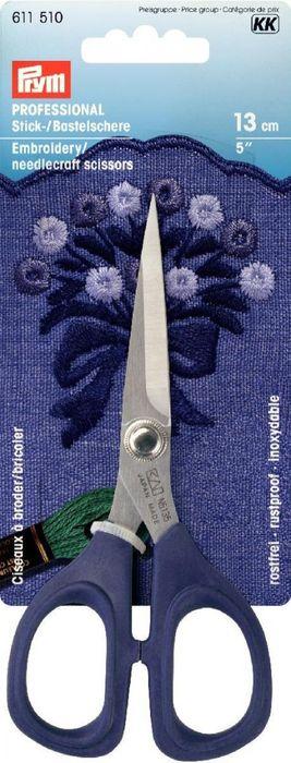 KAI-Stick- und Bastelschere 13cm