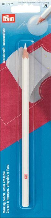 Markierstift, auswaschbar (weiß)