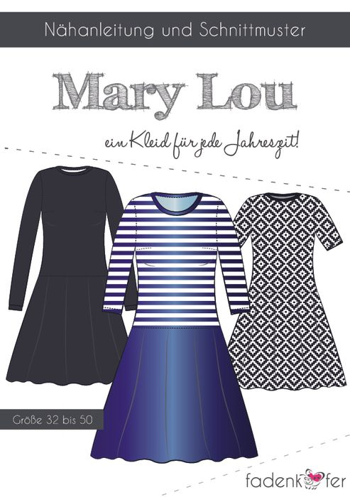 Mary Lou (Damen)