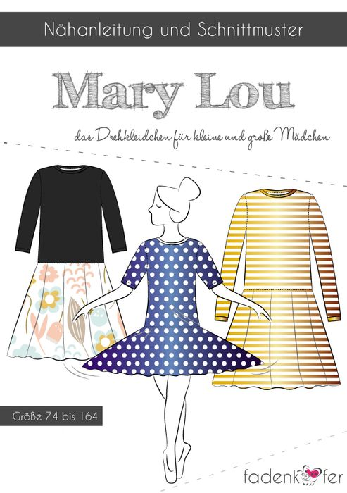 Mary Lou (Kinder)