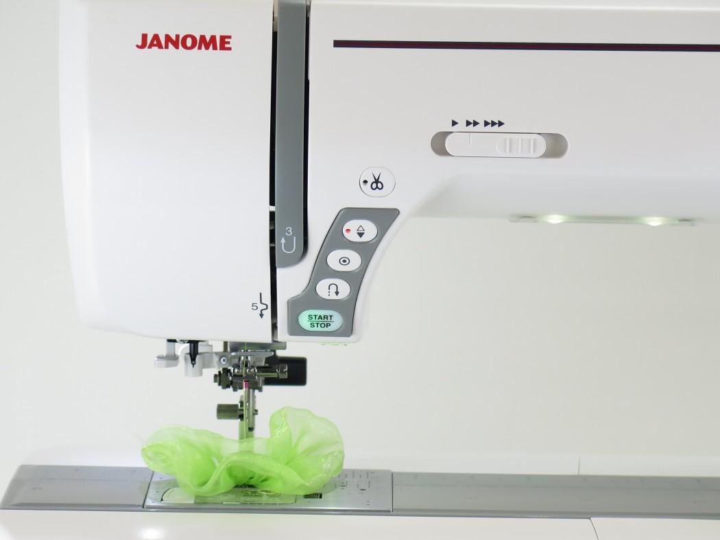Janome horizon memory craft 8900 - Janome Horizon Memory Craft 8900 Qcp
