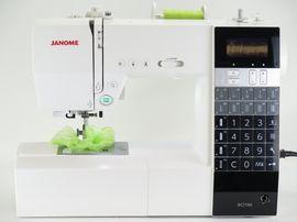 Janome Decor Computer 7100