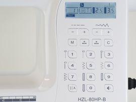 Juki HZL-80HP-B