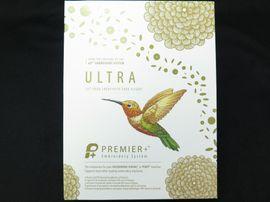 Pfaff / Husqvarna Premier Plus Ultra Sticksoftware