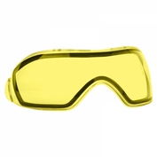 VForce Grill Thermalglas Maskenglas, yellow 001