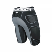 Planet Eclipse Overload Slider Shorts Gen2, schwarz Bild 2