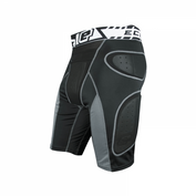 Planet Eclipse Overload Slider Shorts Gen2, schwarz