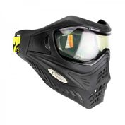 VForce Grill Paintballmaske mit Thermalglas, schwarz