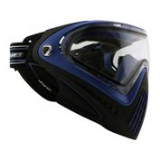 DYE I4 PRO Invision Paintball Maske, blau