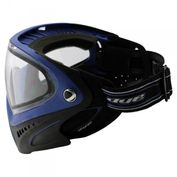 DYE I4 PRO Invision Paintball Maske, blau 004