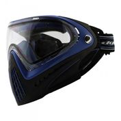 DYE I4 PRO Invision Paintball Maske, blau 005
