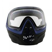 DYE I4 PRO Invision Paintball Maske, blau 006