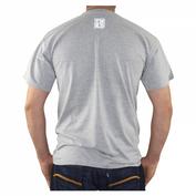TANKED RedStripe T-Shirt, grau Bild 4