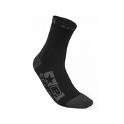 "Planet Eclipse ""Tilt"" Socken, lang, one size, schwarz Bild 1"