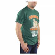 TANKED Otto T-Shirt, grün Bild 2