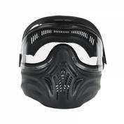 """Empire """"Helix"""" Paintballmaske mit Singleglas, schwarz Bild 3"""