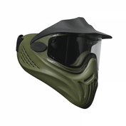 "Empire ""Helix"" Paintballmaske mit Thermalglas, oliv Bild 1"
