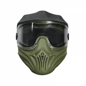 "Empire ""Helix"" Paintballmaske mit Thermalglas, oliv Bild 3"