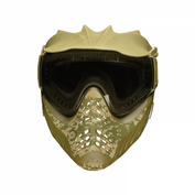 VForce Profiler Paintballmaske, Dual Tan Digi Cam, Special Edition Bild 2