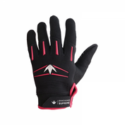 Bunker Kings Supreme Gloves Handschuhe, Red Bild 1