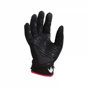 Bunker Kings Supreme Gloves Handschuhe, Red Bild 2
