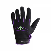 Bunker Kings Supreme Gloves Handschuhe, Purple Green Bild 1