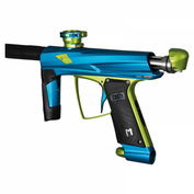 MacDev Clone 5s Paintballmarkierer, blue-red Bild 5