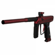 MacDev Clone 5s Paintballmarkierer, red-black Bild 2