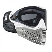 Empire E-Flex Paintballmaske White-Grey, limited Edition Bild 1