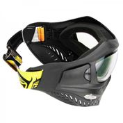 VForce Grill Paintballmaske mit Thermalglas, schwarz 002