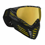 Virtue VIO Contour Paintballmaske, Graphic Gold 001