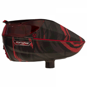 Virtue Spire 260, Hopper/Loader, Graphic Red 001